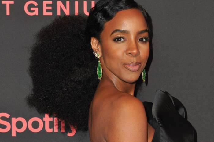 Kelly Rowland Shares Too Much Information About Her Bedroom Life With Husband Tim Weatherspoon