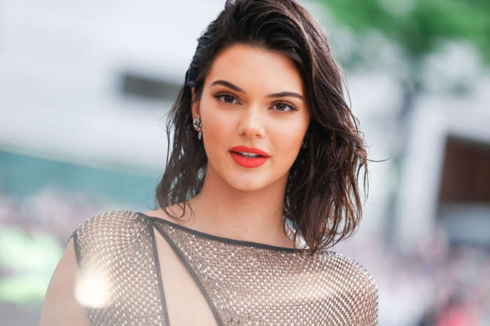 Kendall Jenner Coughs Up $90,000 For Her Involvement In The Fyre Festival Fiasco