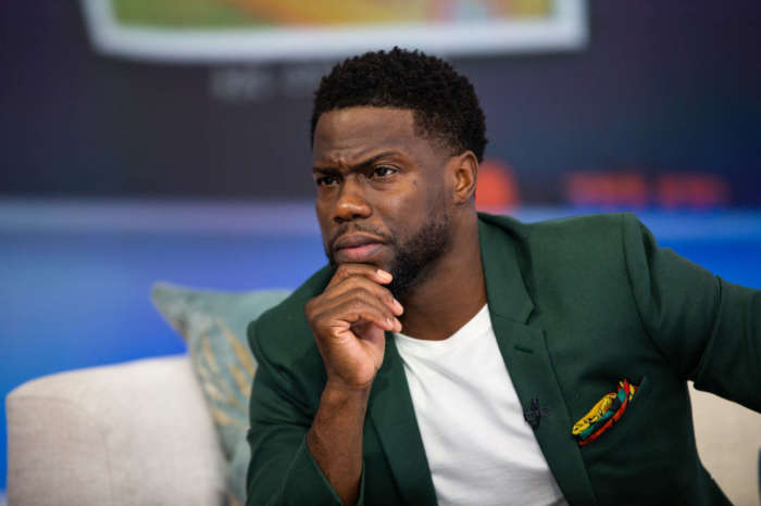 Kevin Hart Explains That His Wife Held Him 'Accountable' Following Their Cheating Scandal