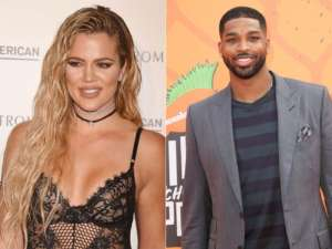 Are Khloe And Tristan Slowly Getting Back Together Again?