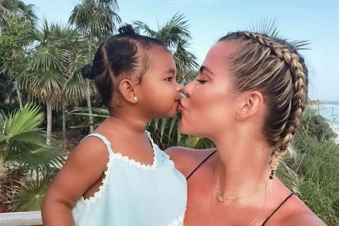 KUWK: Khloe Kardashian Worried For Daughter True's Future After George Loyd's Murder - Check Out Her Powerful Statement!
