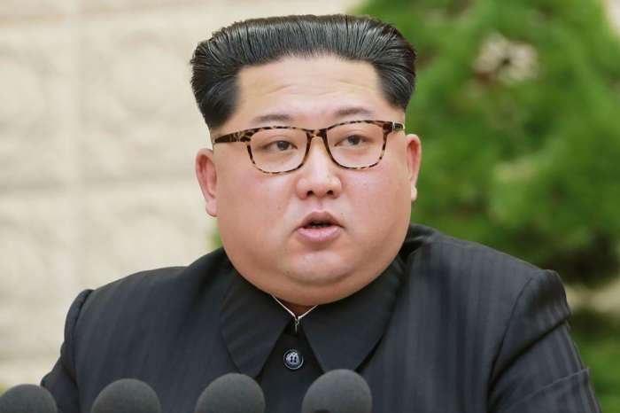 Kim Jong-un Body Double Conspiracy Theories Persist Following The Leader's Re-Appearence