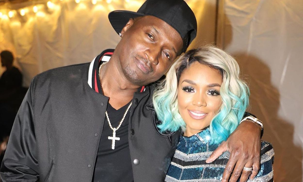 Rasheeda Frost Has The Best Time For Her Birthday And Kirk Frost Pens Her An Anniveersary Message