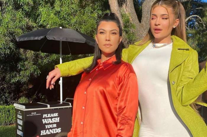 The Kardashians, Jenners, And Kids Reunite For Scott Disick's 37th Birthday Party In Utah