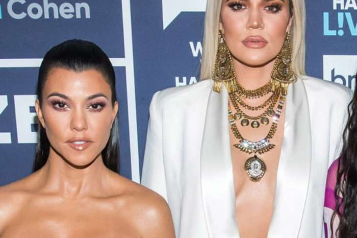Khloe Kardashian TP's Kourtney Kardashian's House During COVID-19 Pandemic -- Fans Are Dragging The 'Out Of Touch' Family