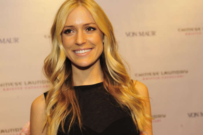 Kristin Cavallari's Show Ends After 3 Seasons