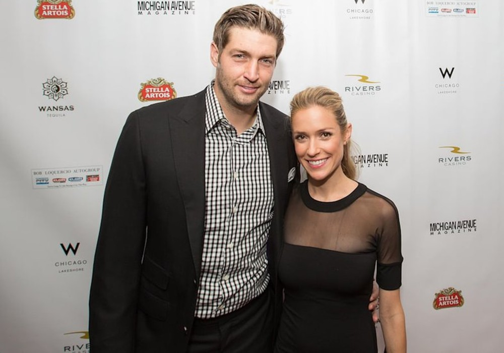 Kristin Cavallari & Jay Cutler Put Nashville Mansion On The Market Amid Divorce