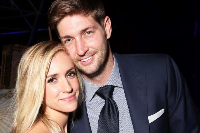 Kristin Cavallari's Ugly And Public Divorce From Jay Cutler Has Been Taking A Toll On Her, Source Says