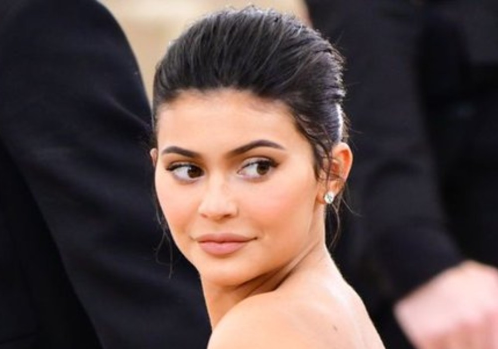 Kylie Jenner Responds To Forbes' Claims That She Lied Her Way To Billionaire Status