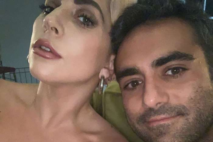 Is Lady Gaga Getting Married?