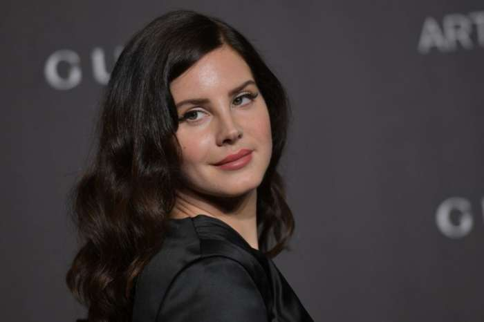 Lana Del Rey Defends Her Words Against Artists Like Beyoncé And Nicki Minaj -- Critics Say She Should Have Kept These Names Out Of Her Mouth In The First Place