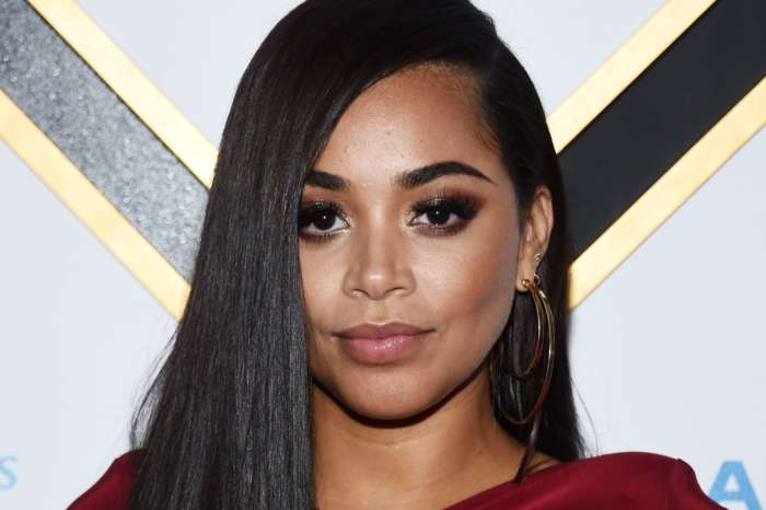 Lauren London Shares Rare Photos Of Her Sons, Kameron Carter And Kross Asghedom, On Mother's Day And Reveals How Their Love Saved Her After The Passing Of Nipsey Hussle