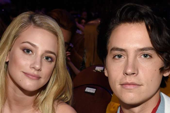 Lili Reinhart Slams 'Cancel Culture' And Defends Boyfriend Cole Sprouse From All The 'Vile' Haters Trending #ColeSprouseIsOver On Twitter!