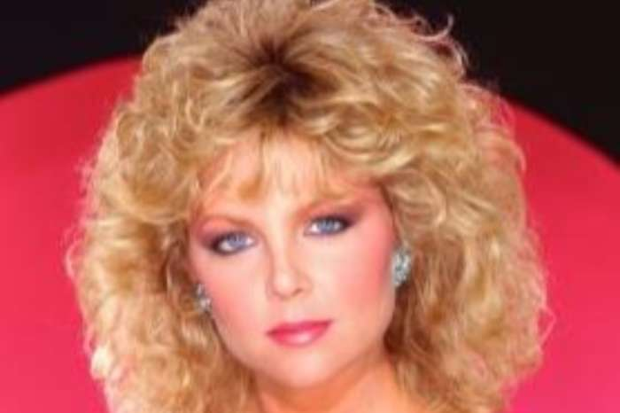 Happy Birthday Lisa Hartman Black — Tabitha And Knots Landing Actress Is 64