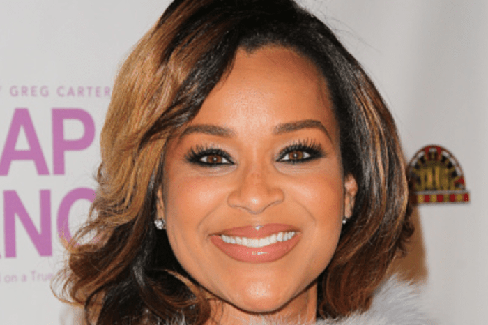 Lisaraye Turned Down Housewives Role Because She Has A Legitimate Career: 'I'm Not A Fan Of Reality TV'