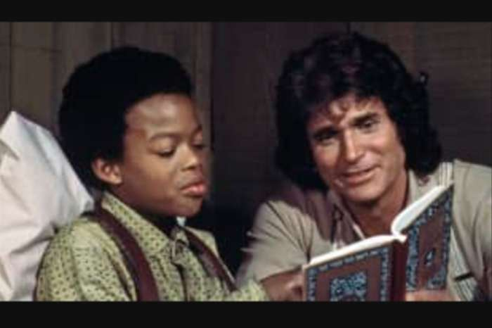 Little House On The Prairie Trends On Twitter For A Second Time In One Week, Fans Praise Michael Landon For His Progressive Take On Racism