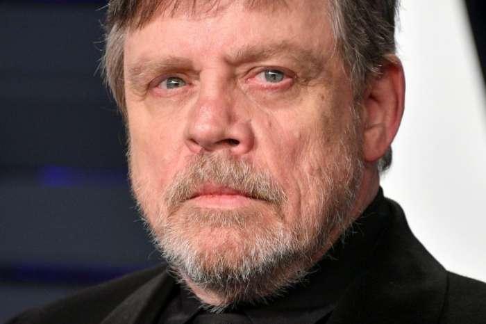 Mark Hamill Claims He Couldn't Imagine Starring As Luke Skywalker Again