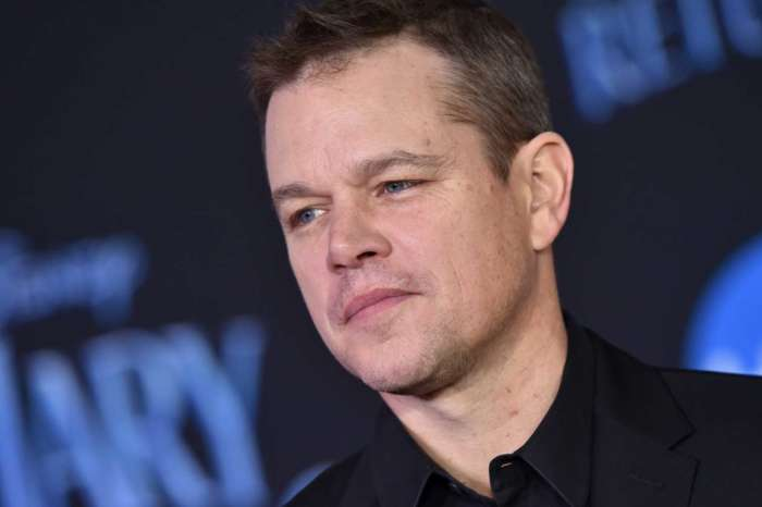 Matt Damon Isn't Surprised By COVID-19 Pandemic - The Film Contagion Prepared Him For It
