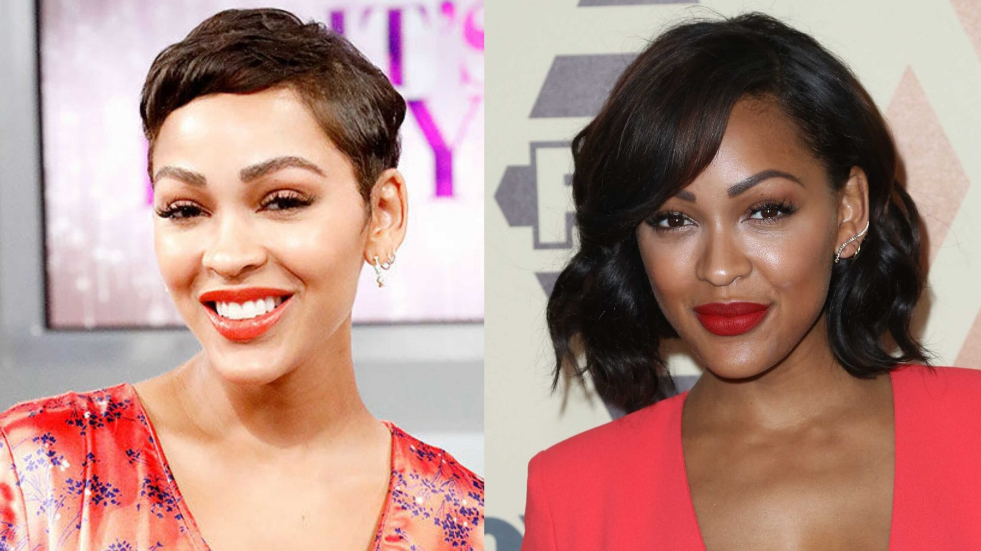Meagan Good Skin Bleaching Controversy
