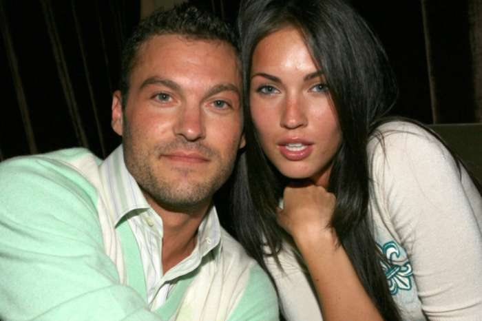 Are Megan Fox And Brian Austin Green Living In Separate Homes?
