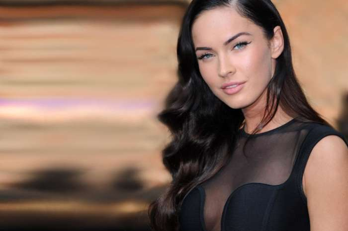 Megan Fox Appears In New Music Video From Machine Gun Kelly