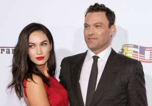 Brian Austin Green Apparently Knew The Machine Gun Kelly Fling With His Wife Megan Fox Was Coming