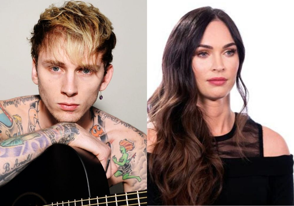 The truth about Megan Fox & Machine Gun Kelly