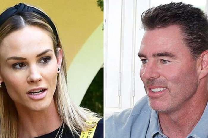 Meghan King Edmonds Challenges Her Prenuptial Agreement With Jim Edmonds Amid Nasty Divorce