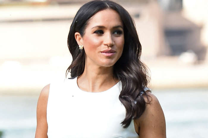Meghan Markle And Prince Harry Are Now Living In Tyler Perry's Mansion