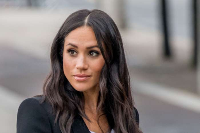 Meghan Markle May Have Played A Key Role In Her And Harry's Move To LA Claims Stanley Johnson