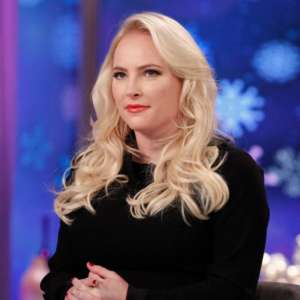 Meghan McCain Explains Why She Never Talks About Her Pregnancy Online!
