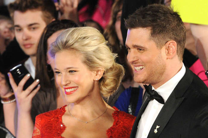 Michael Buble's Wife Says He Received Death Threats After Domestic Abuse Allegations