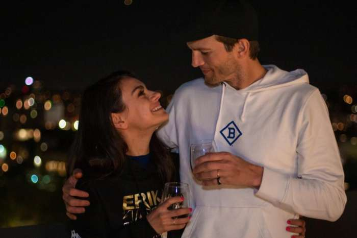 Are Mila Kunis And Ashton Kutcher Having Another Baby?