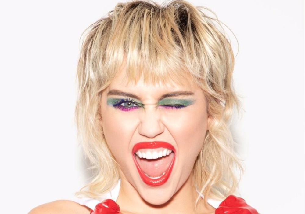 Miley Cyrus Admits She Has 'No Idea' What The COVID-19 Pandemic Is Like Because She Is A Wealthy Celebrity