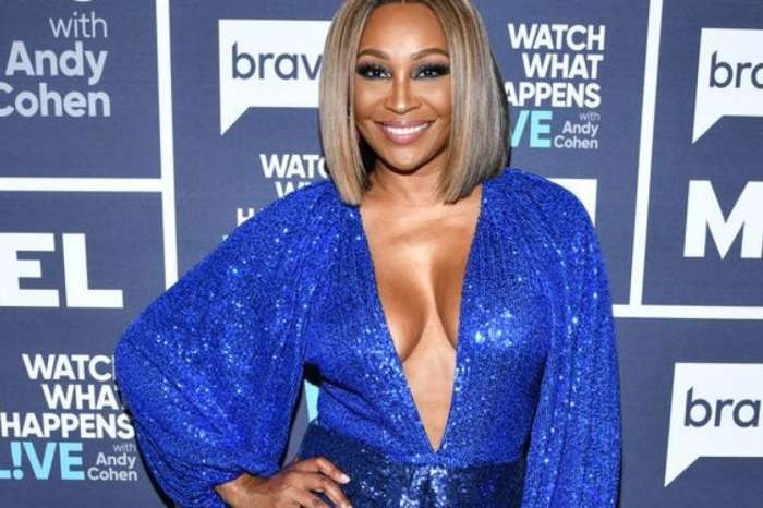 Cynthia Bailey Addresses A Lot Of RHOA Juicy Subjects In This Online Interview - People Continue To Warn Her About Kenya Moore