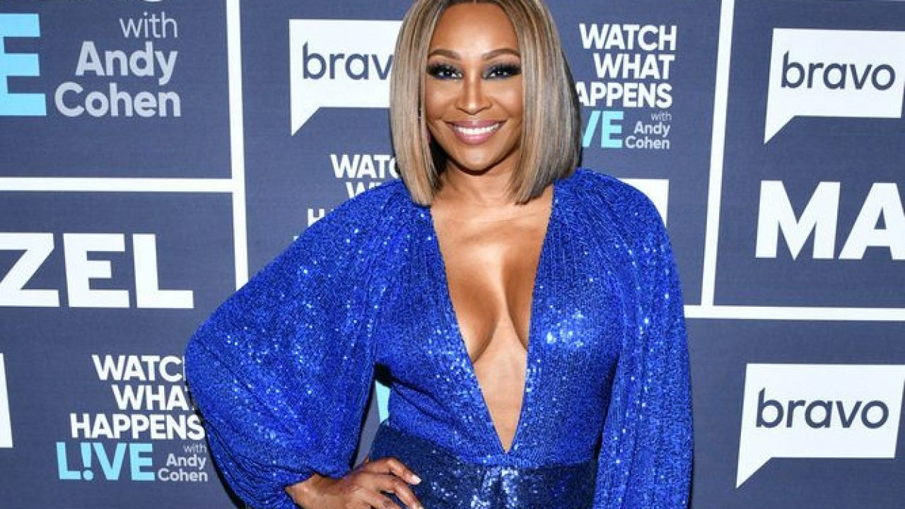 Cynthia Bailey Shows Off Her Youthful Look And Fans Are Here For It