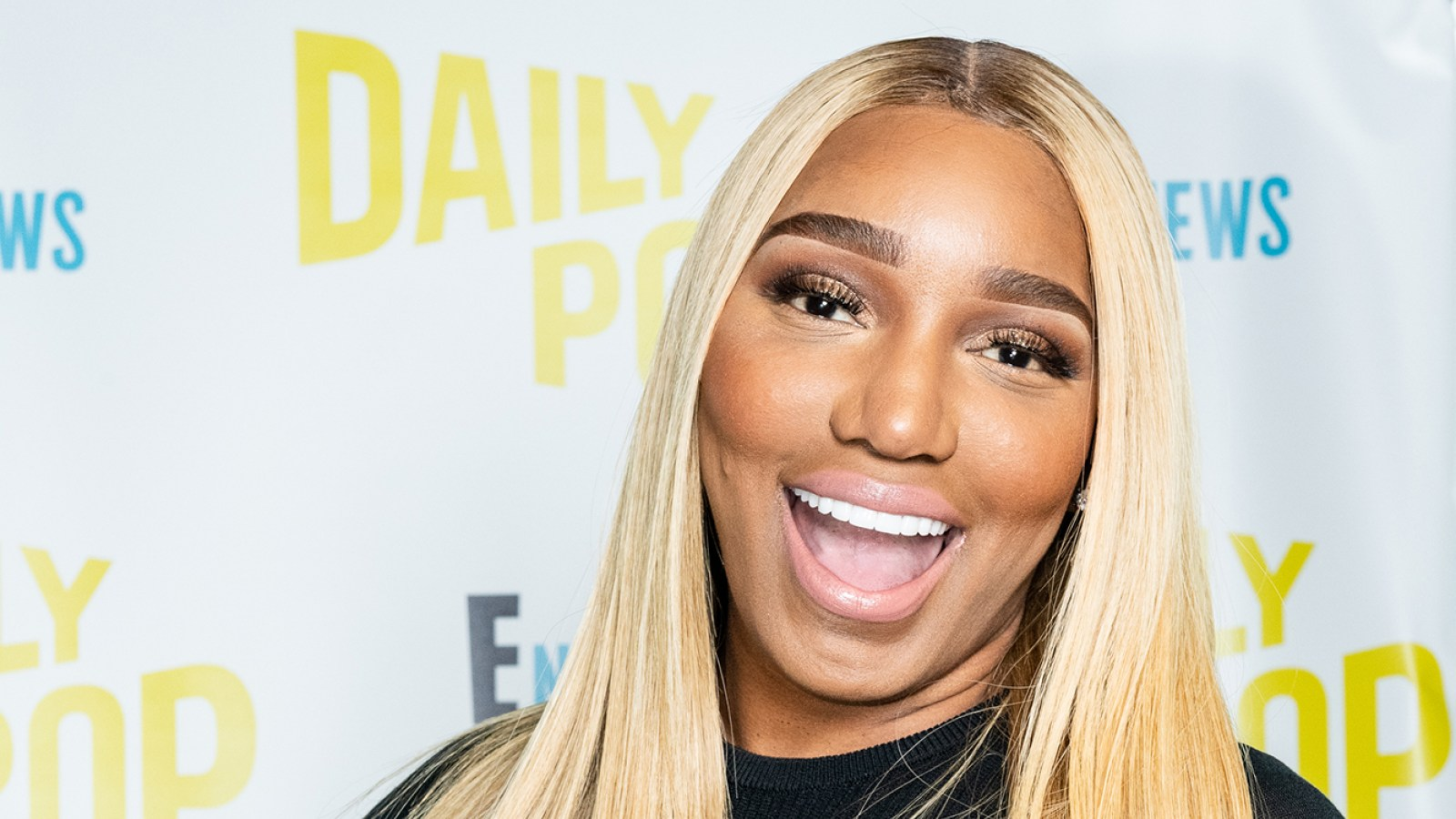 NeNe Leakes Prepared A Special Edition Of 'Cocktails & Conversation' With Big Freedia For Tomorrow