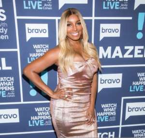 NeNe Leakes Drops Fashion Advice For Her Fans
