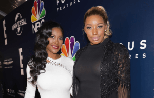 Nene Leakes' Rep Says Kenya Moore Should 'Focus On Her Own Marriage' After She Discusses Nene's Alleged Affair