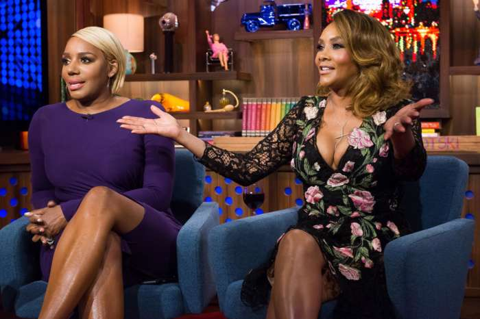 Nene Leakes Reveals Why She Thinks Vivica Fox Insinuated She Was On Drugs: 'These People Have Fallen From Grace'