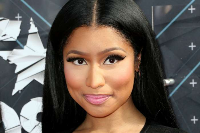 Rumor Has It That Nicki Minaj Moved To Tekashi 6ix9ine's Secret Location To Film A New Music Video