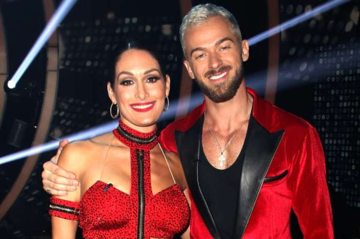 Nikki Bella Says She Gave Artem Chigvintsev The Chance To 'Walk Away' From Their Relationship Because Of THIS Reason - Here's How He Reacted!