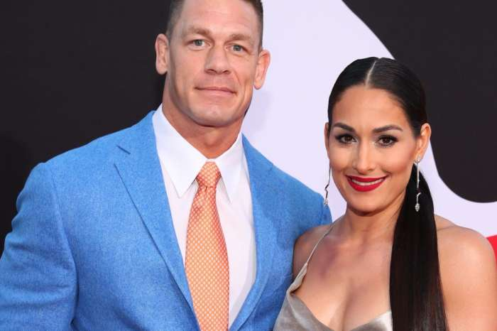 Nikki Bella Says DWTS Helped Her Come To The Conclusion That She Should End Things With John Cena - Here's How!