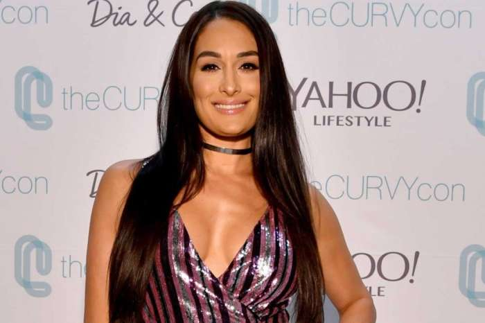 Nikki Bella Confirms Breakup With John Cena Was About Him Not Wanting Kids!