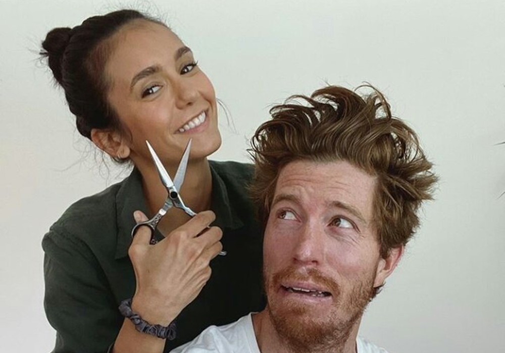 """nina-dobrev-goes-instagram-official-with-olympic-snowboarder-shaun-white"""