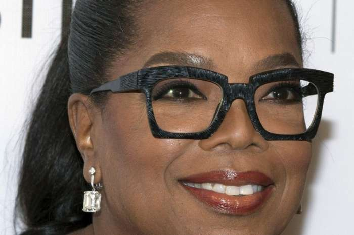 Oprah Winfrey Reveals Her Dream Quarantine Partner, And It's Not Stedman Graham