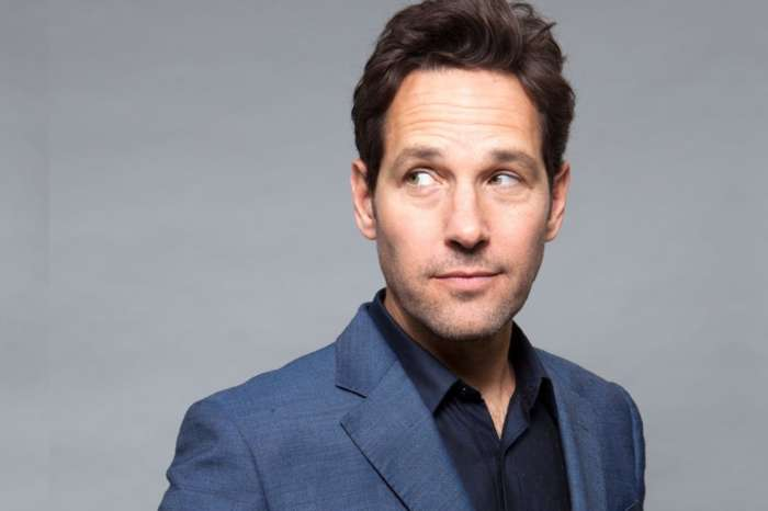 Paul Rudd's Family Got Creative For His 51st Birthday Celebration At Home During Lockdown