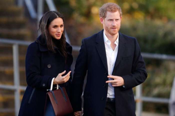 Prince Harry & Meghan Markle Enjoy Second Wedding Anniversary At Home With Quiet Celebration
