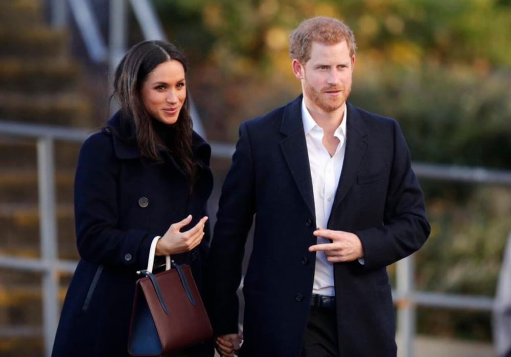 """""""prince-harry-meghan-markle-enjoy-second-wedding-anniversary-at-home-with-quiet-celebration"""""""