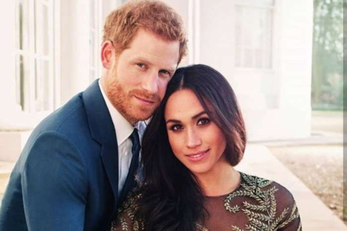 Prince Harry & Meghan Markle Hire Tyler Perry's Security Team After Calling Cops On Drones
